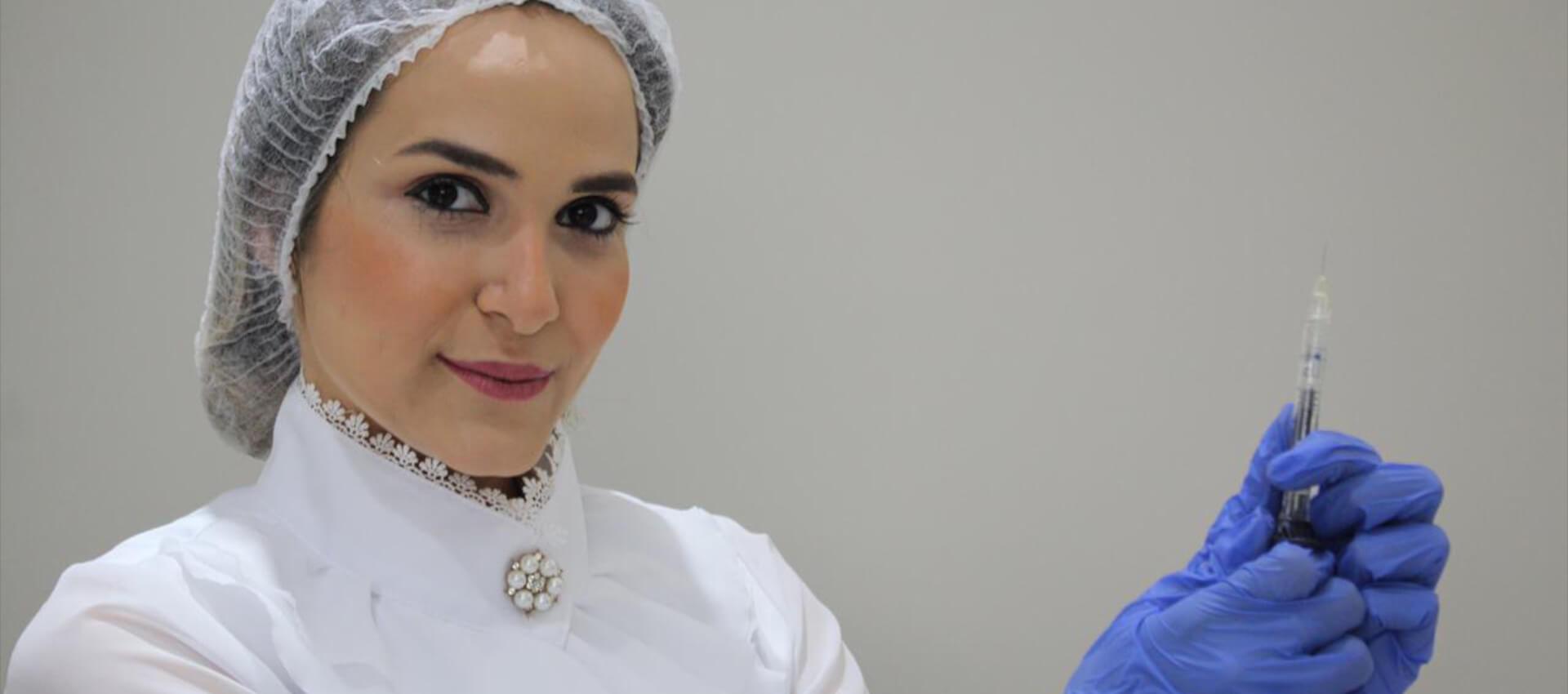 Botox preventivo
